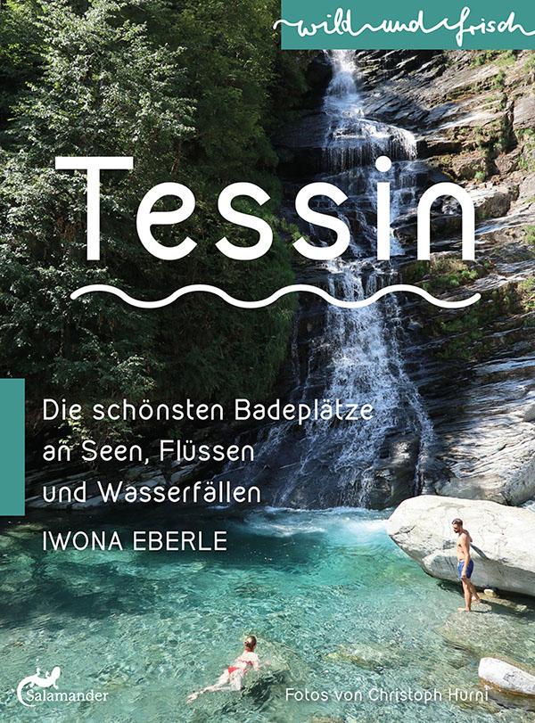 Tessin Cover