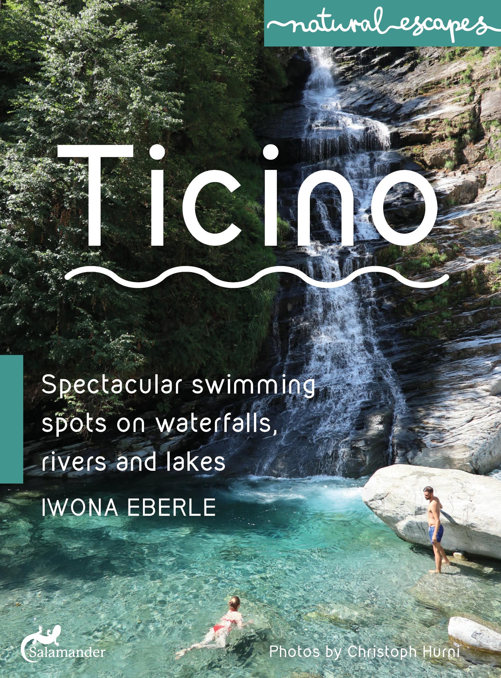 Natural escapes – Ticino